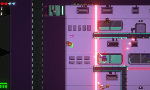 Gravity Oddity - Screenshot 2-min