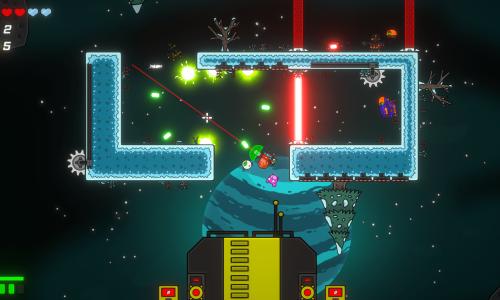 Gravity Oddity - Screenshot 4-min