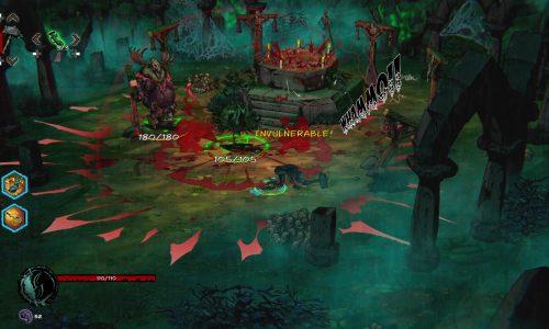 Lethal Honor Essence - Screenshot 3
