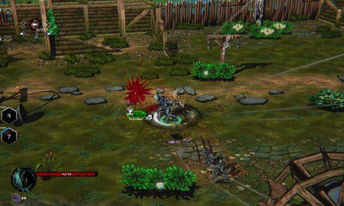 Lethal Honor Essence - Screenshot 5
