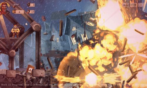 Operation Highjump - Screenshot 4-min