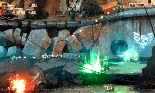 Operation Highjump - Screenshot 5-min