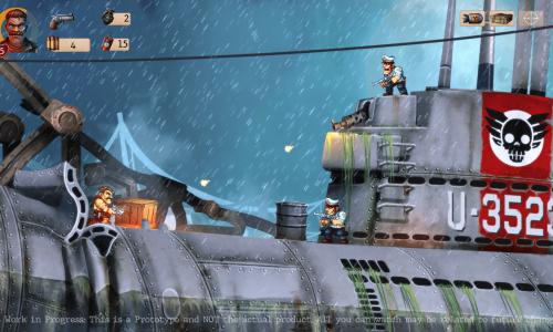 Operation Highjump - Screenshot 7-min